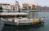 2 weeks in Crete - Agios Nikolaos, the Spinalonga island and the Moni Aretiou monastery