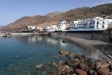 Discovering the south part of Crete – La côte sud entre Chora Sfakion et Agia Roumeli