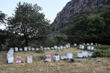 Discovering the south part of Crete – Balade autour de l'éco-village de Milia