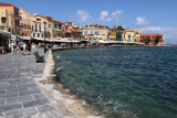 Discovering the west part of Crete