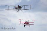 TAVAS Great War Flying Display 2018