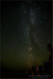 Tobermory Night Sky - Milky-way
