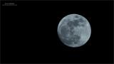 Super Moon Jan 31st, 2018 Nikon D85 + 200-400