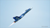 RCAF CF 18 Demo