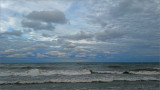 Lake Ontario Sea-scape