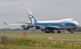 AirBridgeCargo VP-BIK, AMS, 24.06.17