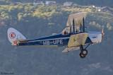 De Havilland DH-60C III Moth Major