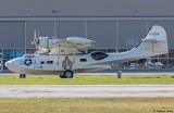 Consolidated Aircraft PBY-5A Catalina