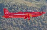 Pilatus PC-21 Prototype