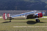 Classic Formation DC-3 / Beech 18