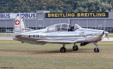 Pilatus P3-05