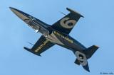 Breitling Jet Team Aero L-39 Albatros