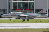Hawker Hunter Tmk68