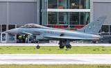 Eurofighter EF-2000 Typhoon