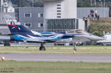 Dassault Rafale C Solo Display