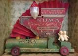 The Noma Express