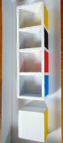 Five rectangles, four colors (b)