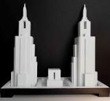 Metropolis 13: Twin empires