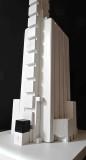 Metropolis 14: DeStijlscraper (detail)