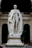 Curzon Statue, Victoria Memorial