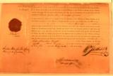 William Prinsep letter