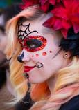 Dia de Los Muertos, Tlaquepaque, Sedona