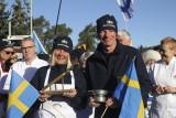 Golden Spurtle Porridge World Championship 2018