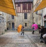 France - Along the Dordogne in Perigord