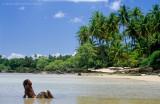 Praia de Moreré2, Ilha de Boipeba