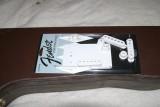 Fender vintage polystyrene parts