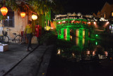 Japanese bridge - Hoi An