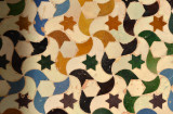 Moorish Tessellations