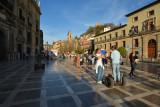 Santa Ana Square - Granada