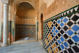 Glazed Tiles - Palace of Comares