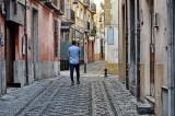 Street - Granada