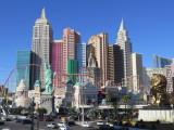 Las Vegas New York - New York casino