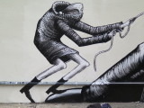 Jacksonville street art