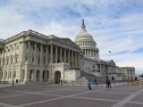 Washington DC The United States Capitol