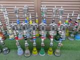 Dubai shisha pipes
