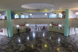 Monterrey metro station