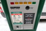 Portland parking meter