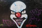 Melbourne grafitti