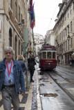 Elétricos em Lisboa