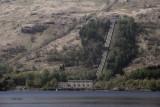 Loch Sloy hydro electric scheme