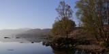 Sunrise at Loch Katrine