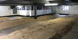 Bowmore malting floor, Islay