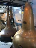 Bowmore copper stills, Islay