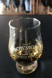 Bowmore sampling glass, Islay