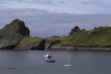 St Kilda - Village Bay