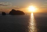 St Kilda - Sunrise from The Gap